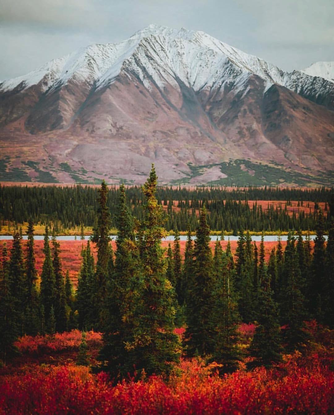 Lake Lucille, Wasilla, Alaska. | Wasilla alaska, Alaska ... |Wasilla Alaska Landscape