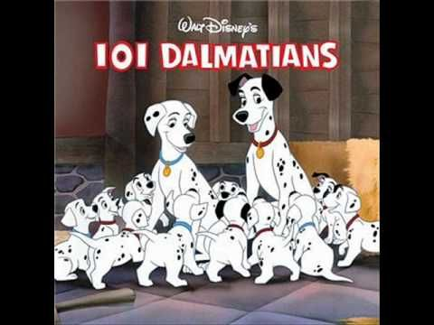 101 Dalmatians Ost 20 Cruella De Vil Nonsense Version Demo