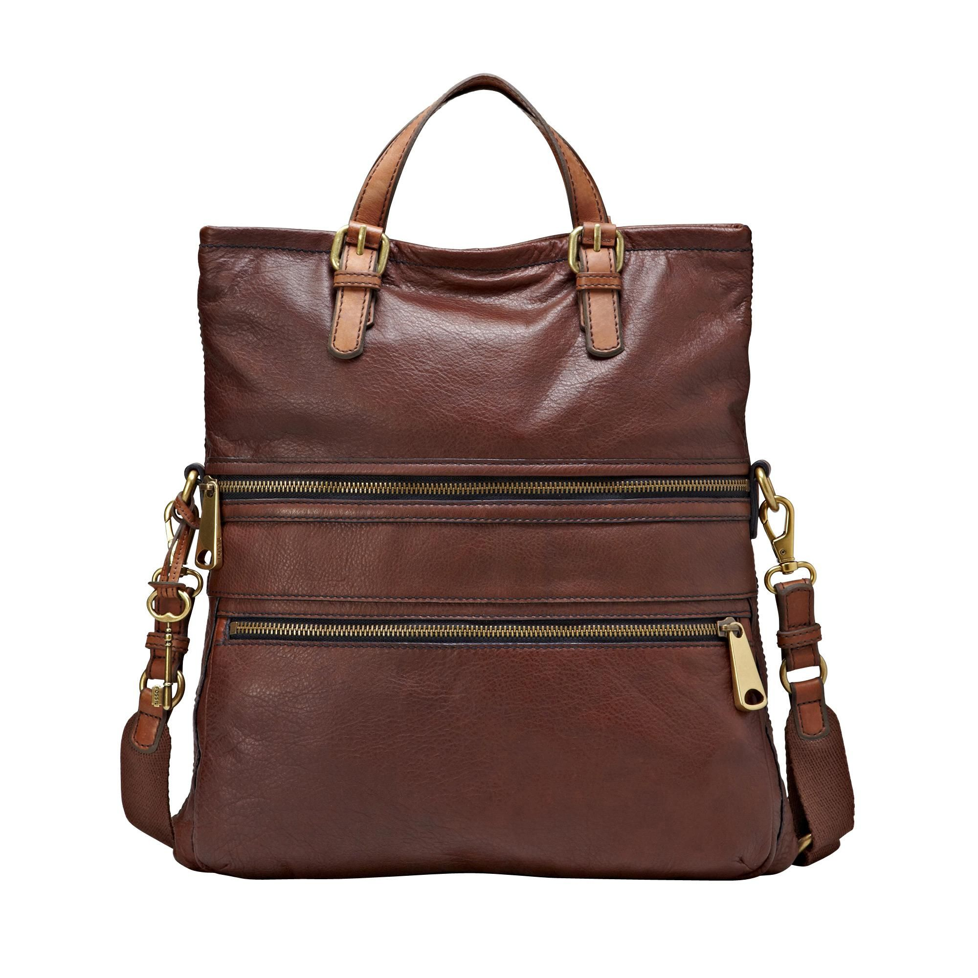 Fossil Tote Bag - ZB5258206