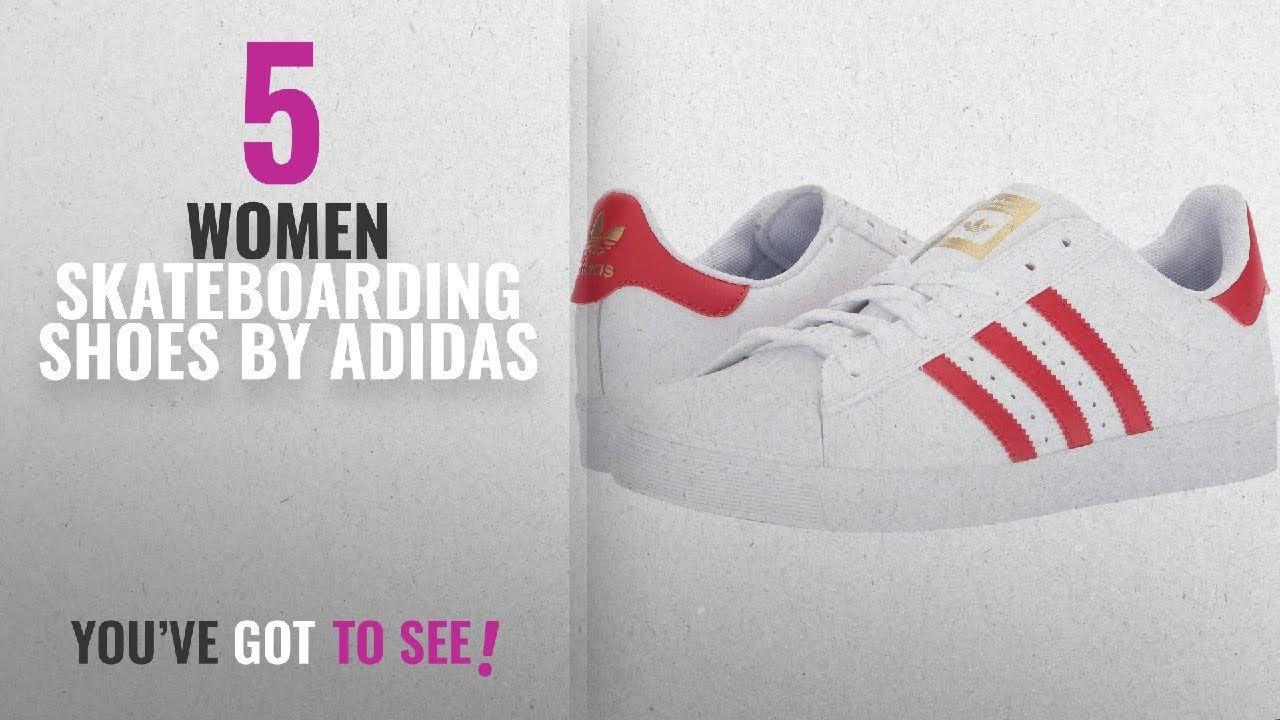 Top 5 Adidas Women Skateboarding Shoes