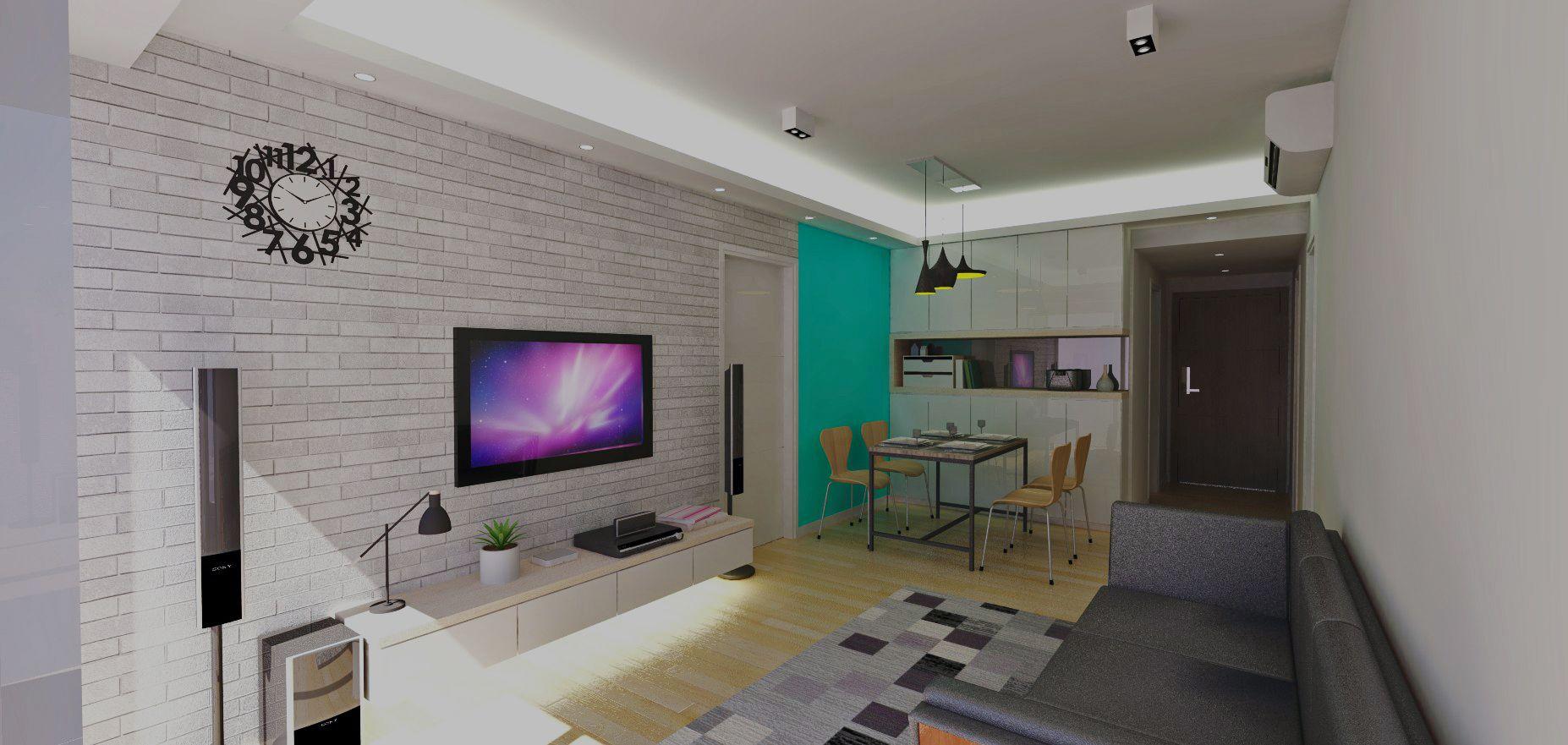 We Do Interior Design According To Your Individual Requirements Minimalist Home House Design Interior Design