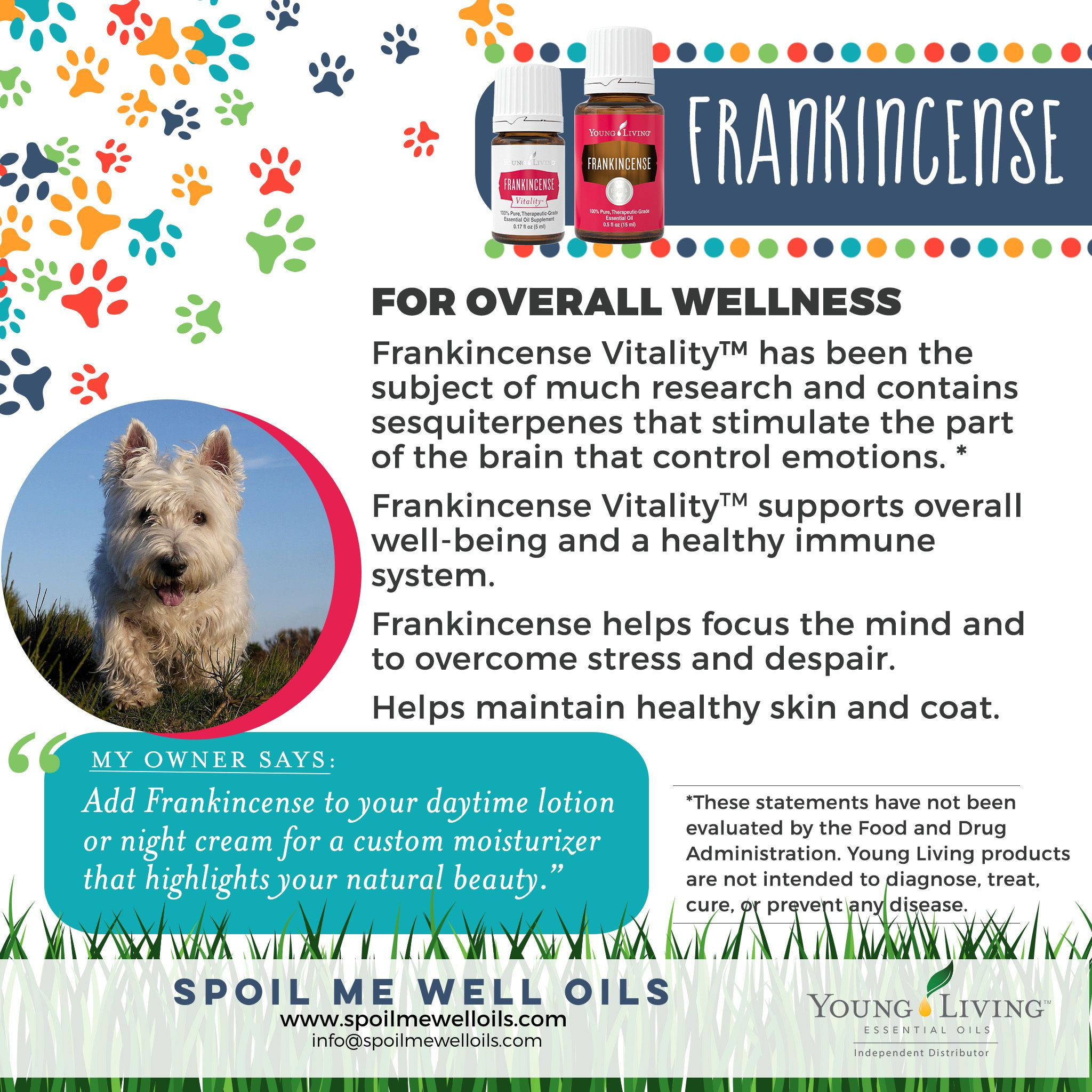 Essential Oils For Dogs Frankincense Find Out More About