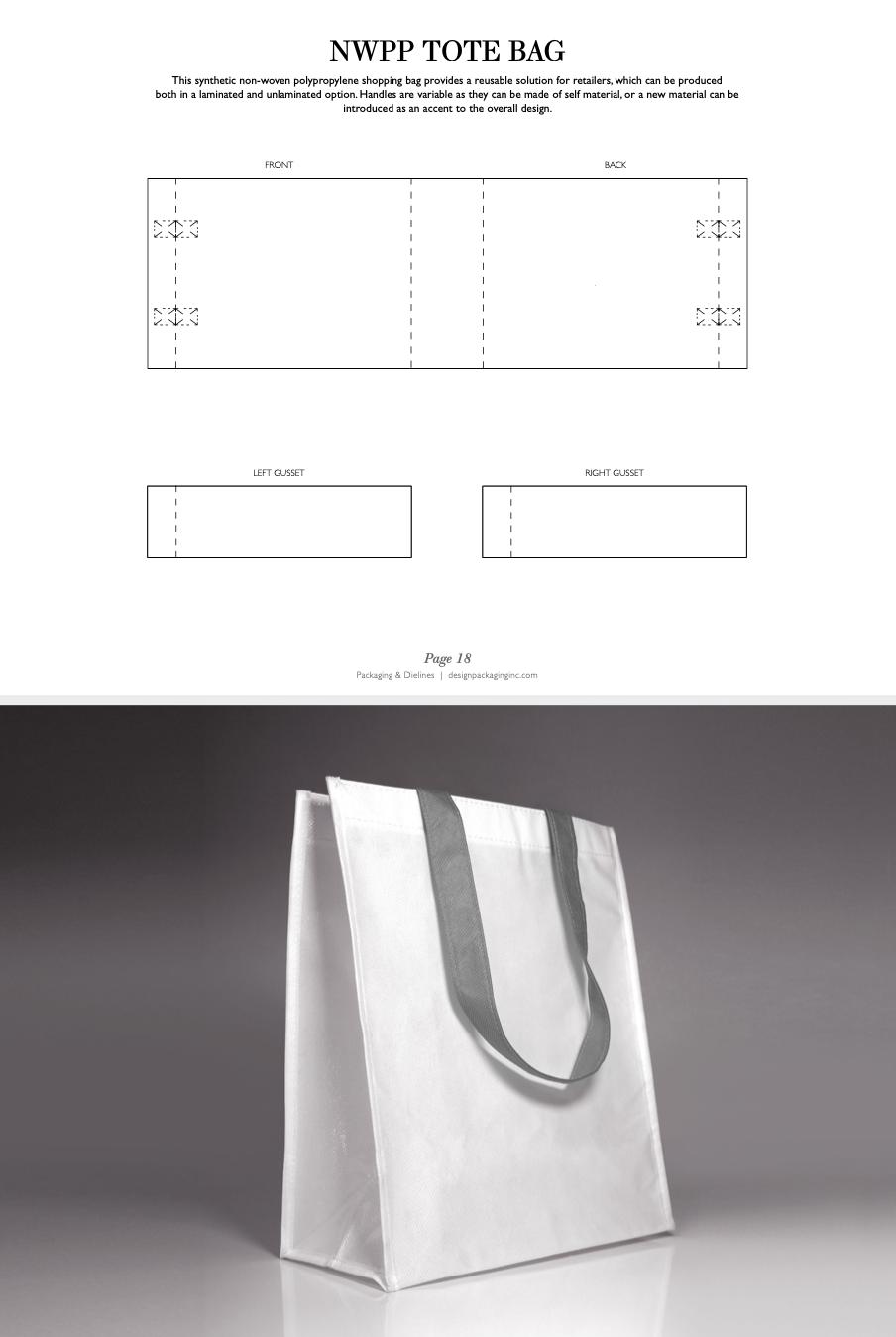 Nwpp Tote Bag Bag Nwpp Tote Wellness Design Tote Bag Book Design