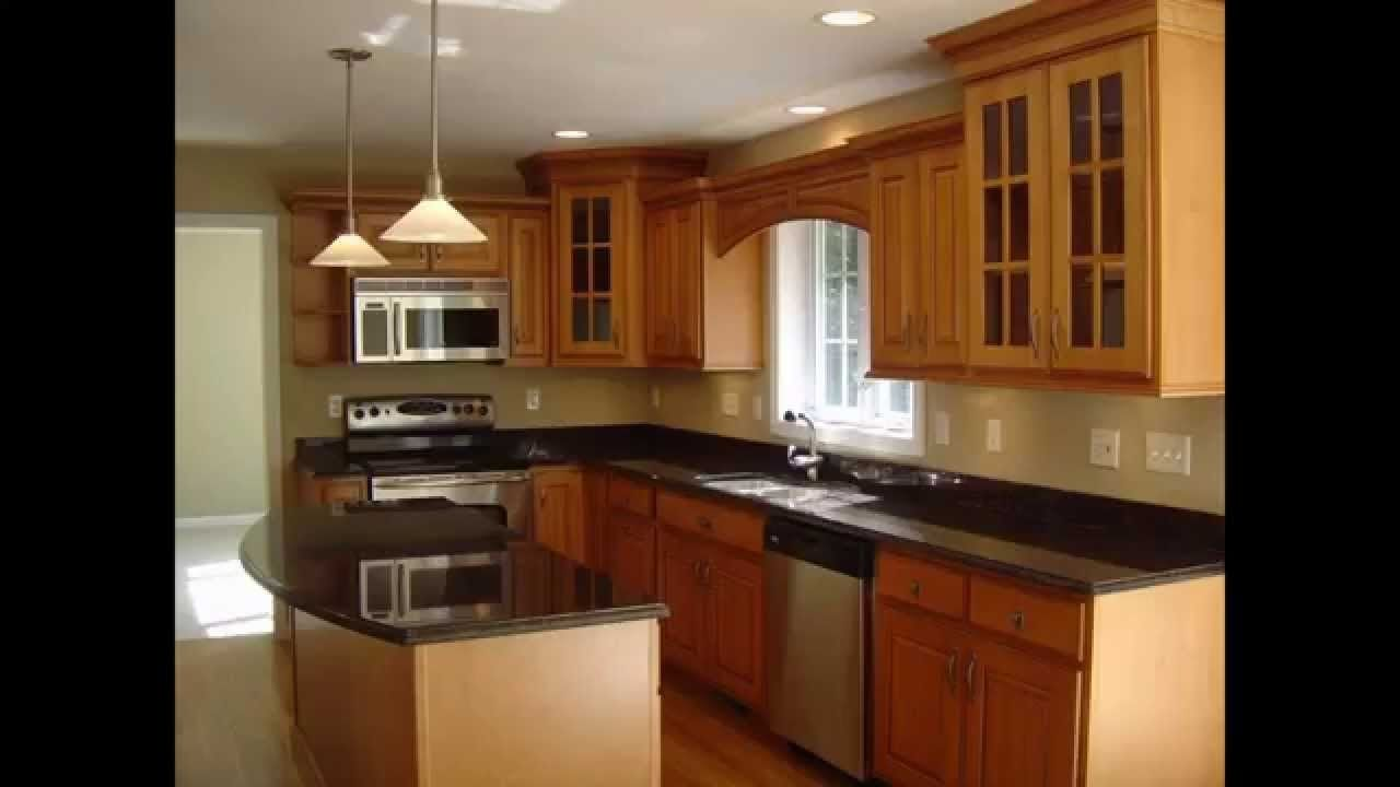 Kitchen remodel ideas pictures for small kitchens