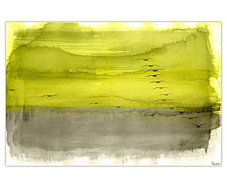 Parvez Michel Inc. Parvez Taj grafika Flock