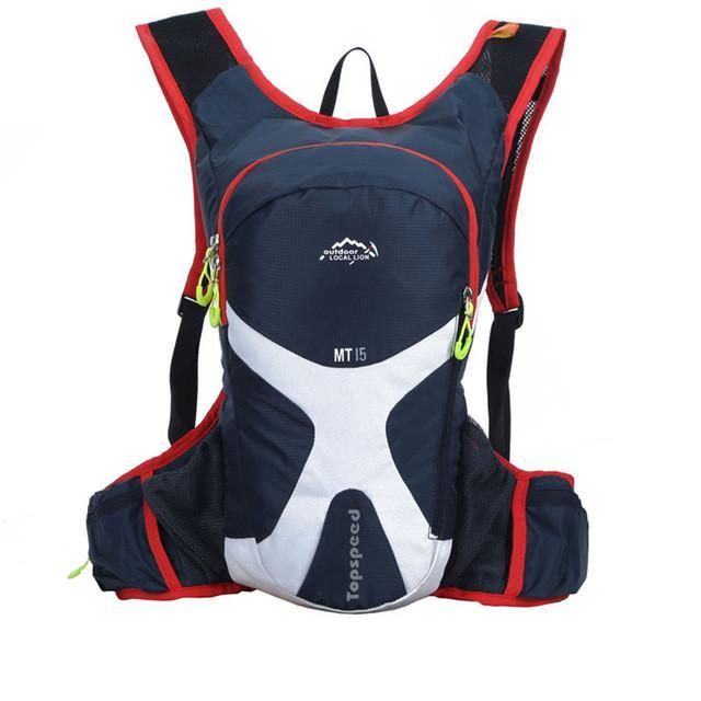 Outdoor Sport Bag LOCAL LION 15L Bicycle Riding Bag Cycle Equipment for  Holding Water Bag MTB Road Bike Bicycle Cycling Backpack 766e35f82