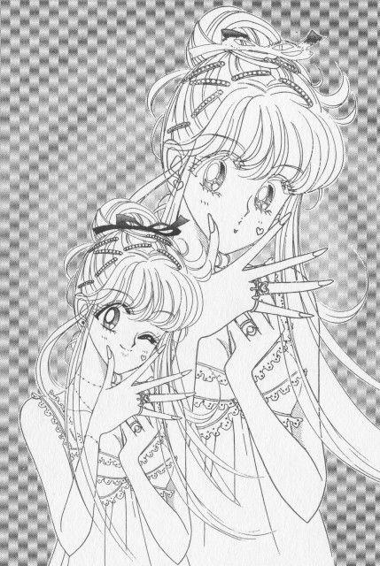 Minako Aino (Sailor Venus) from \
