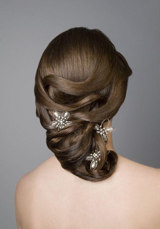 peinados de novia novia peinados recogidos novias tocados novia altos bajos - Recogidos De Novia Bajos