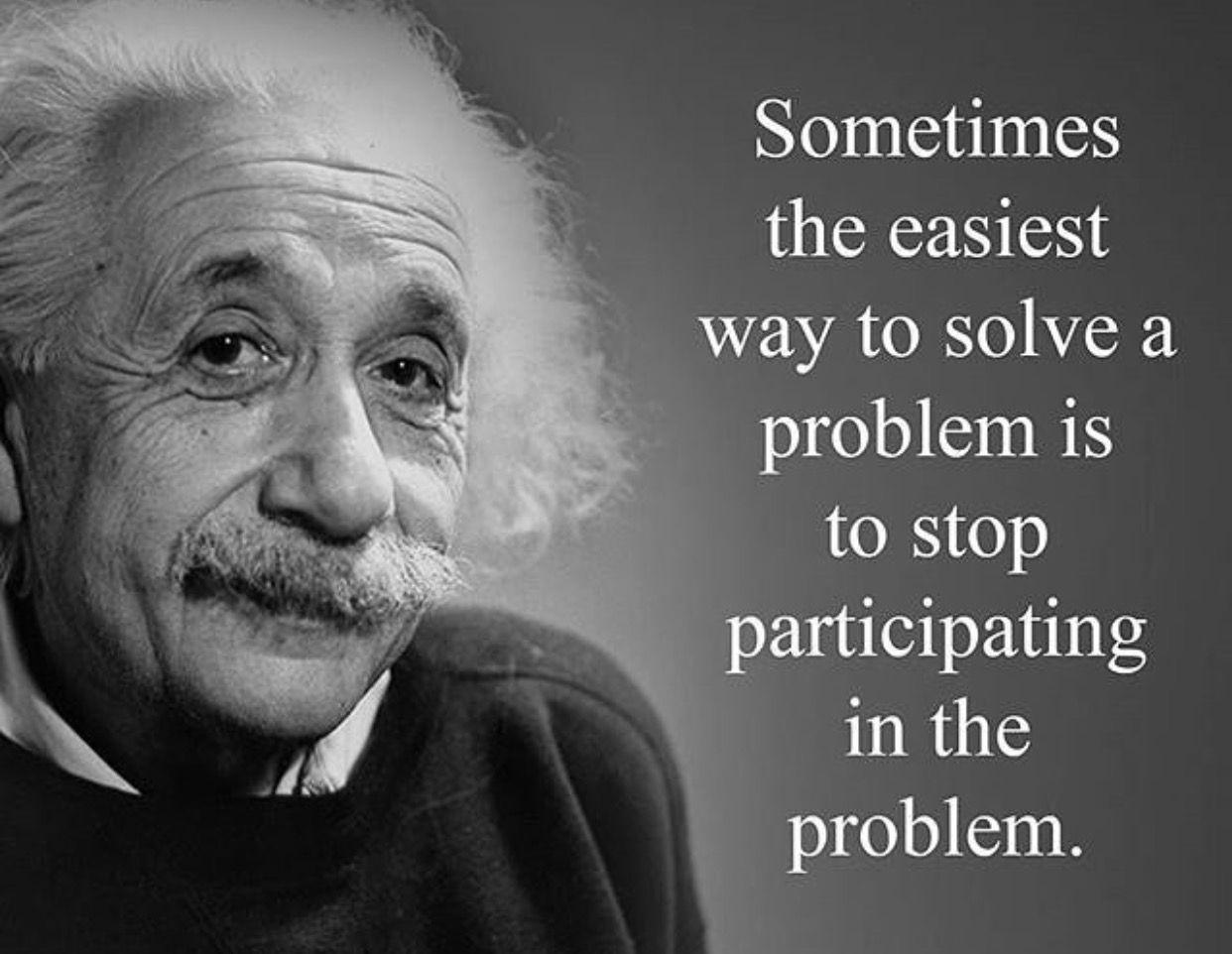 Pin Von Stanley Eades Auf Albert Einstein Inspirierende Zitate Und Spruche Weisheitsspruche Worte Zitate