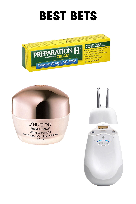 UnderEye Treatments That Really Work Eye bags treatment
