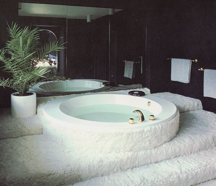 Ecstasy Models | Bath, Interiors and Tubs