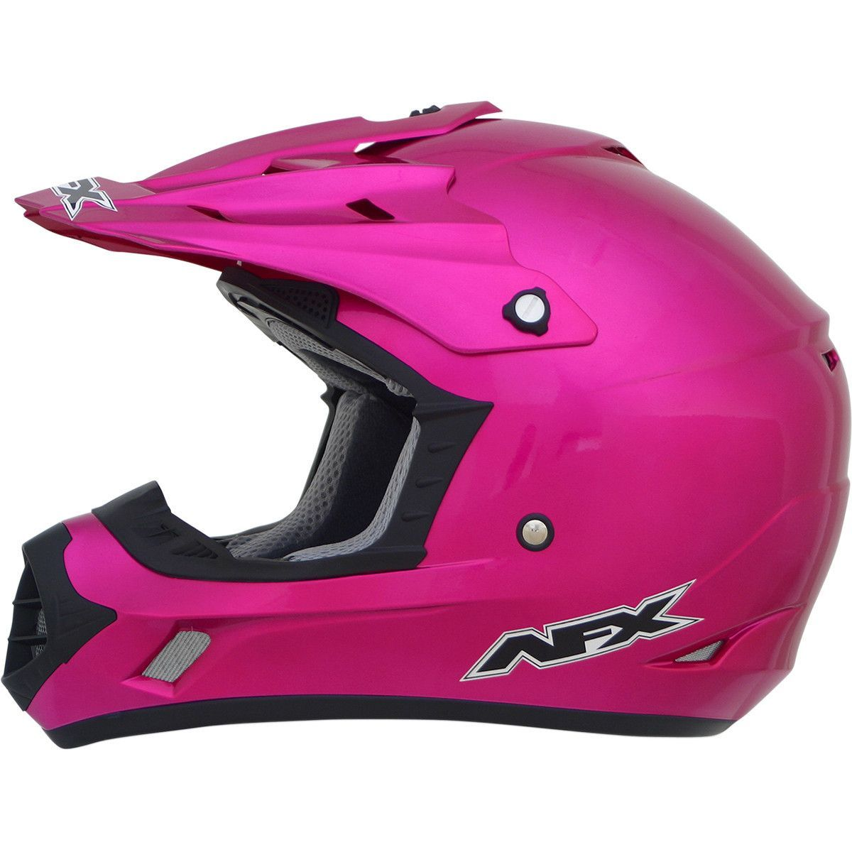 Afx fxy fuchsia youth helmet large products