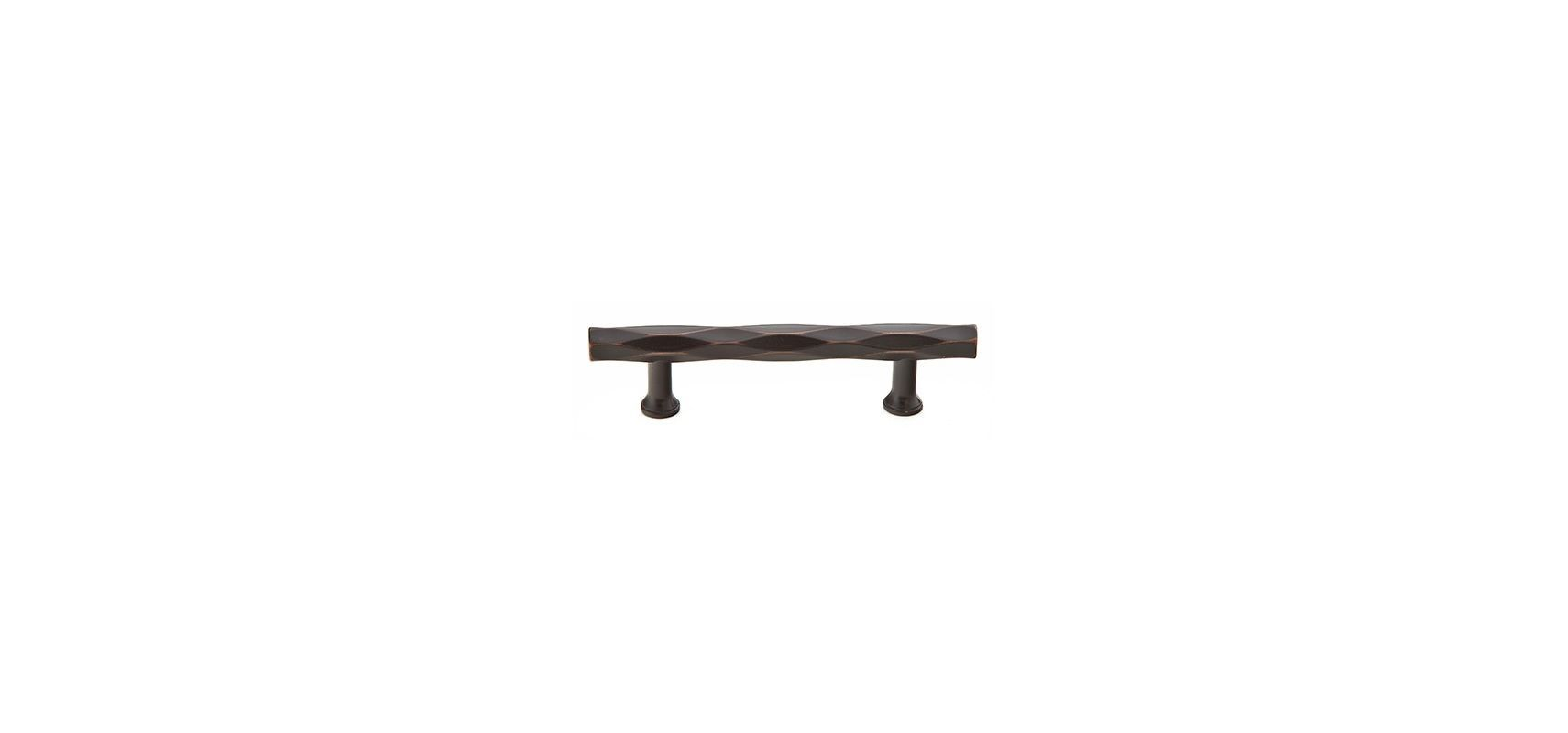 View the Emtek 86431 Tribeca 8 Inch Center to Center Bar Cabinet Pull from the American Designer Collection at PullsDirect.com.