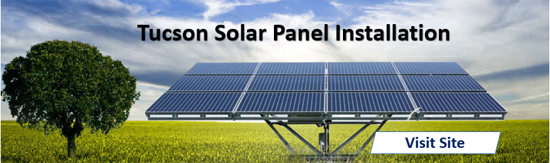 Get Affordable And Reliable Solar Panel Installation In Tucson With Online Solar Company Of Usa Visit Us For More Solar Solar Panel Cost Solar Panels