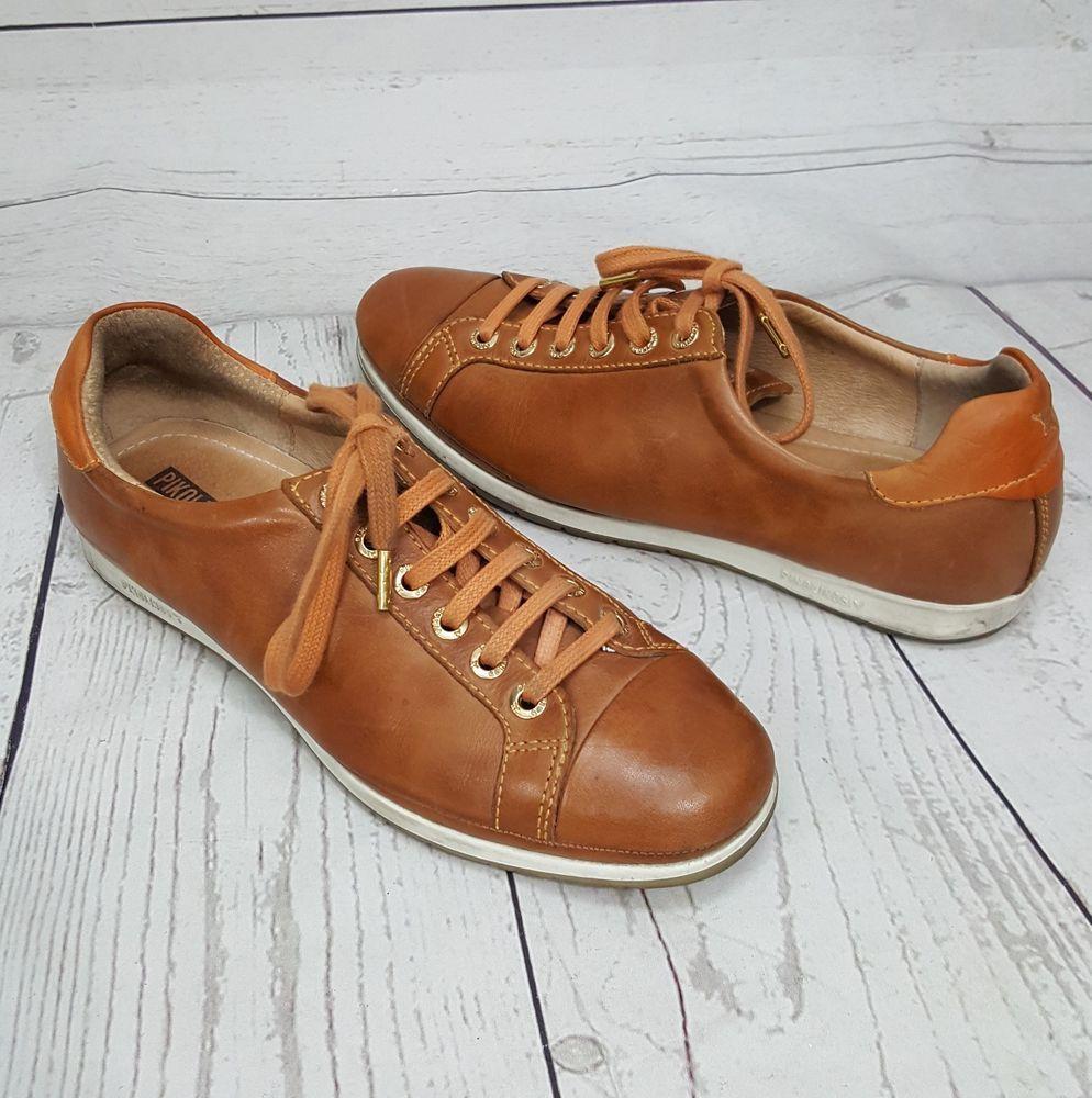 Sneakers Tennis Shoes #Pikolinos