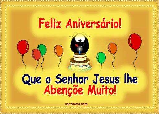 Mensagem De Aniversario Evangelica: Má, Te Desejo Toda Felicidade Do Mundo!
