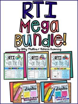 RTI Mega Bundle!