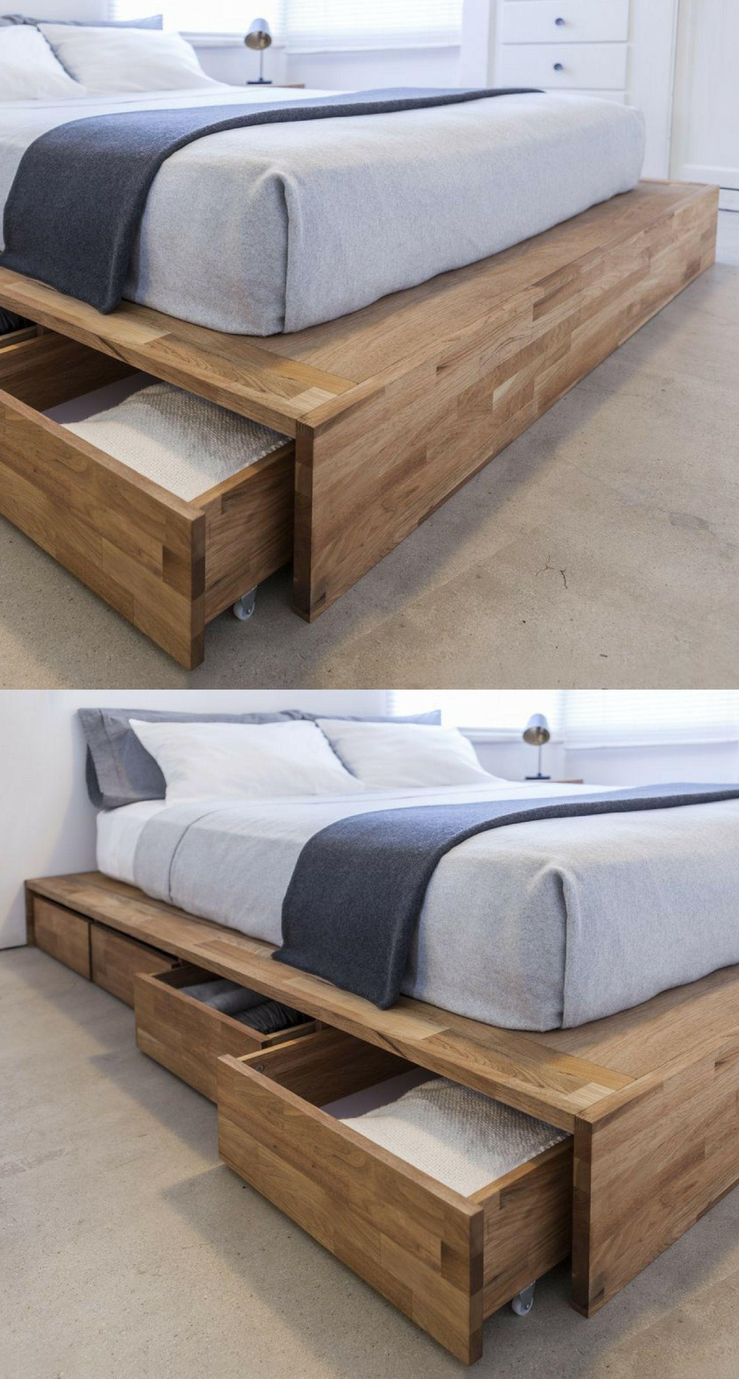 Low Bed Storage Bed Storage Kids Closet Storage Closet Small