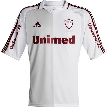 Camisa Fluminense 1902 De  R  249 279e23ce153a3