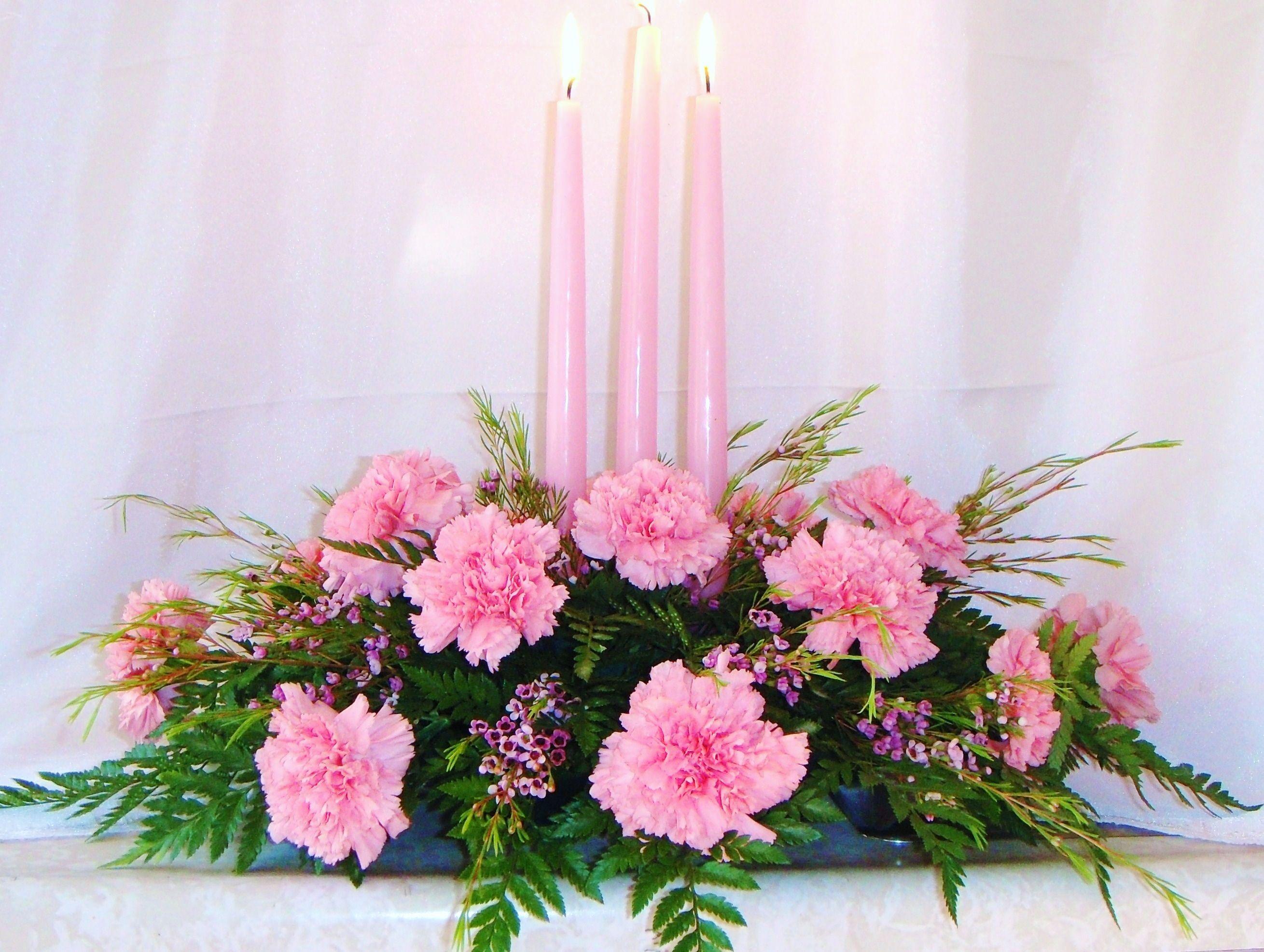 Pink Carnation Floral Arrangement By Weddings Unveiled Hamilton 905 920 0810 Flower Arrangements Floral Arrangements Wedding Flowers Bridal Bouquets