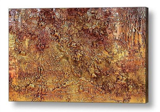 Check out 56inch Sculpture Wall Art, Abstract Painting, Large, Mixed Media, Gold, Copper, Brown, Huge, Modern, Unique Rich Texture, Julia Apostolova on juliaapostolova