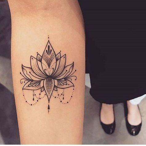 Tatoo Femininas Tatuagem Feminina Panturrilha Tatuagem E