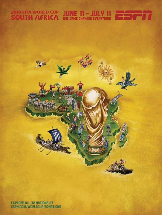 Fifa World Cup Murals Fifa World Cup World Cup Fifa
