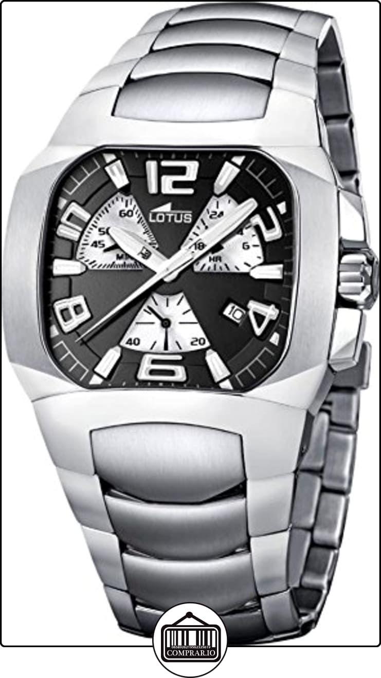 d06c7b13d880 Relojes Hombre Lotus Lotus Code 15501 4 de ✿ Relojes para hombre - (Gama  media alta) ✿