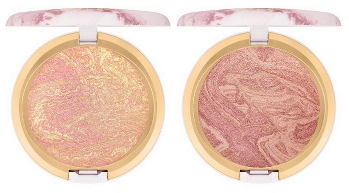 MAC Iridescent Powder Summer 2019 Коллекция макияжа