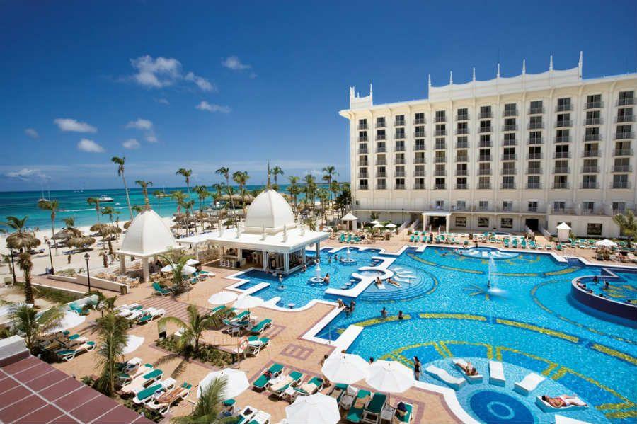 Riu Palace Aruba Hotel Aruba Palm Beach All Inclusive Vacations - Aruba vacations all inclusive