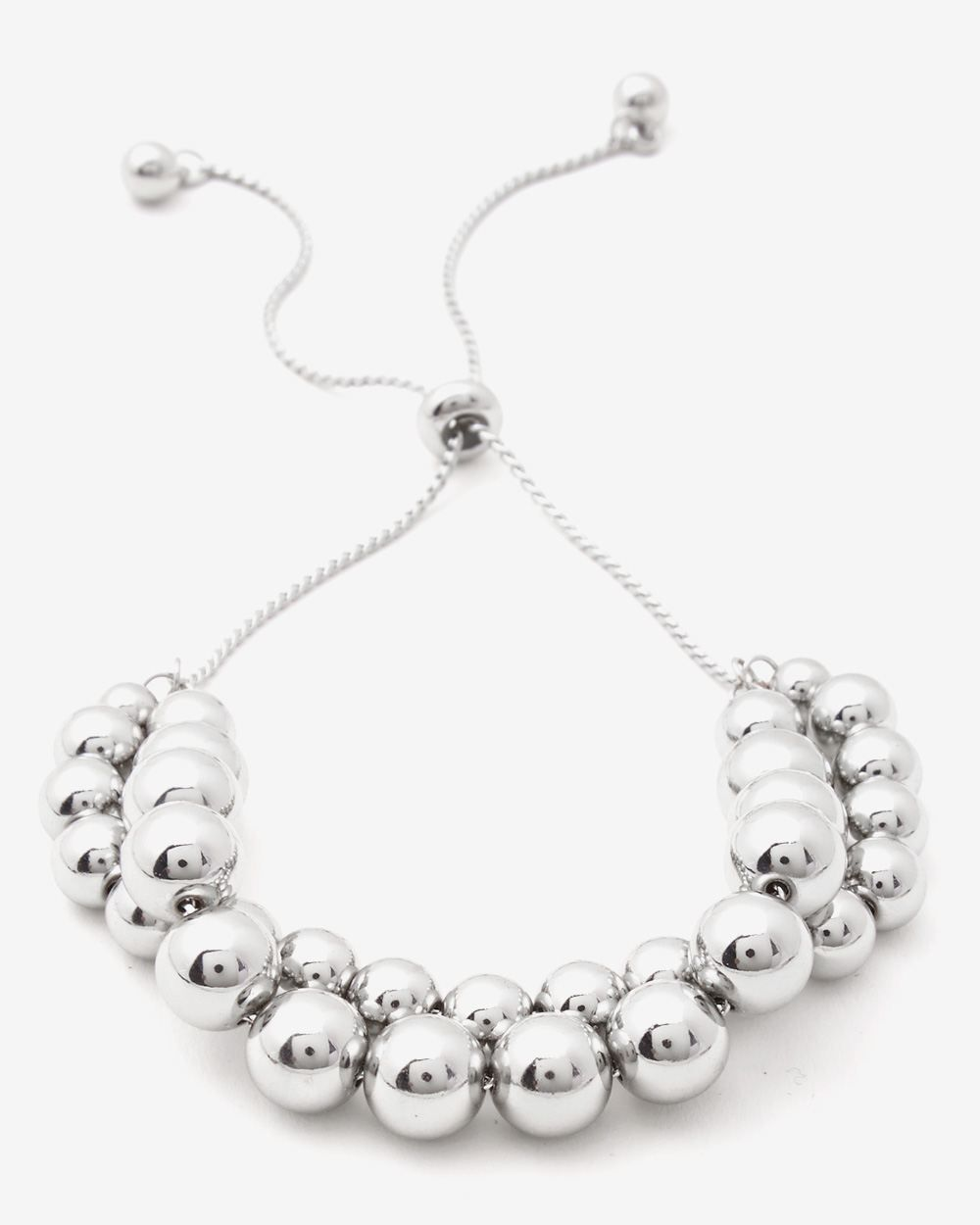Get yourself this jewelry to always have a plus size bracelet that
