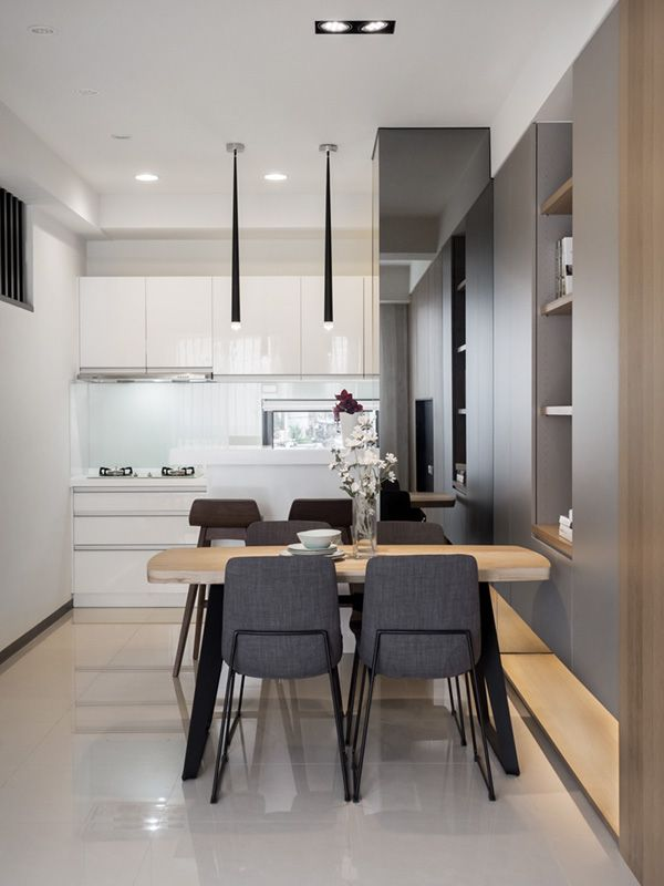 Kitchen Design Companies Extraordinary Zaxis Design  Company And Two Spaces  Kitchen  Pinterest Inspiration