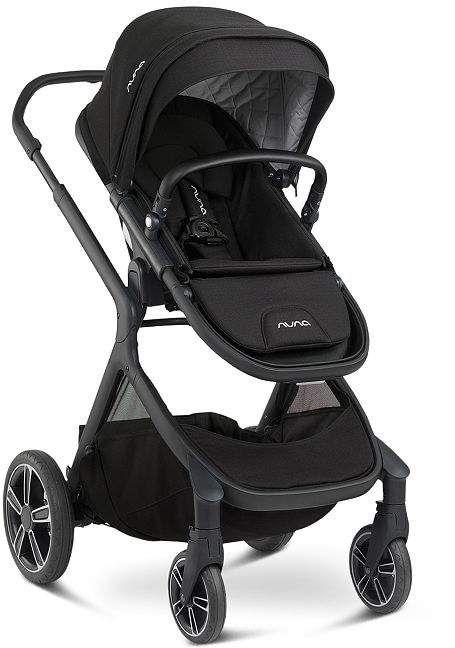Nuna Demi Grow Stroller Stroller Baby Strollers