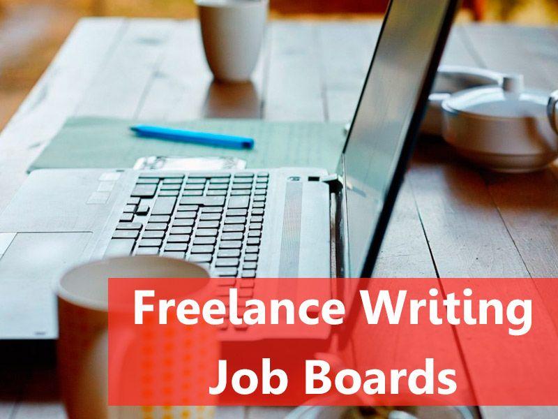 Freelance writing job offers фрилансер поиск проекта