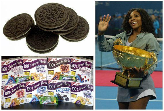Star Athletes Like Lebron Serena Cash In On Junk Food Endorsements Junk Food Athlete Food Food