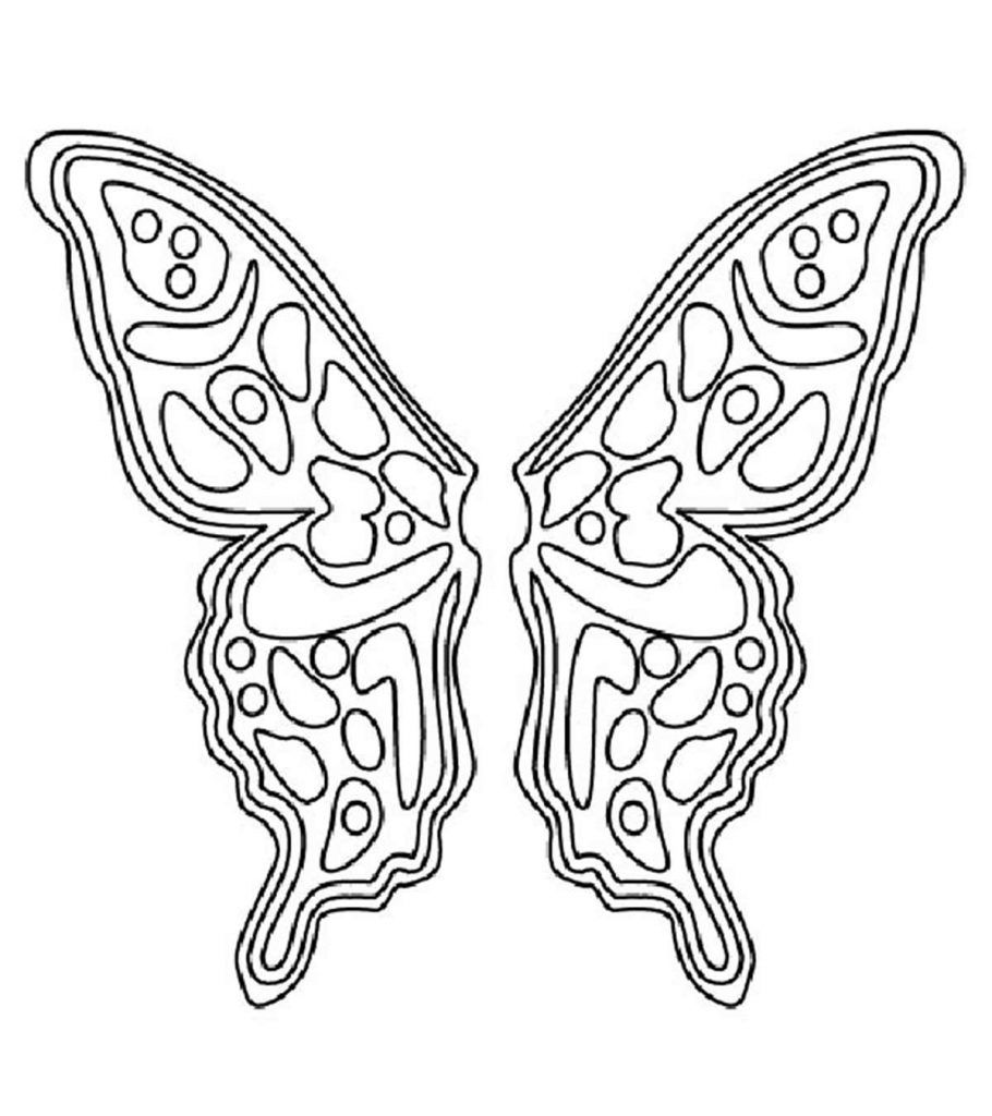 Top 20 Free Printable Pattern Coloring Pages Online In 2020 Fairy Coloring Pages Pattern Coloring Pages Fairy Coloring