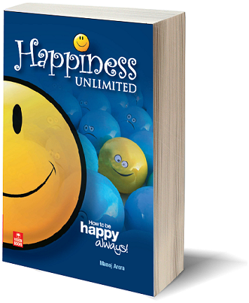 Happiness Unlimited Book