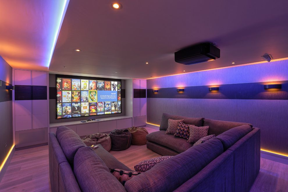 U Shaped Home Theater Seating | Jonathan Steele on home system design, home entertainment, kitchen design, home furniture, interior design, home cafe design, home theatre room, home theaters mansions, speakers design, home theatre interiors, movies design, bedroom design, home cinema design, theatre floor plan design, wine cellar design, bar design, home bowling design, swimming pool design, theatre classroom design, decks design,
