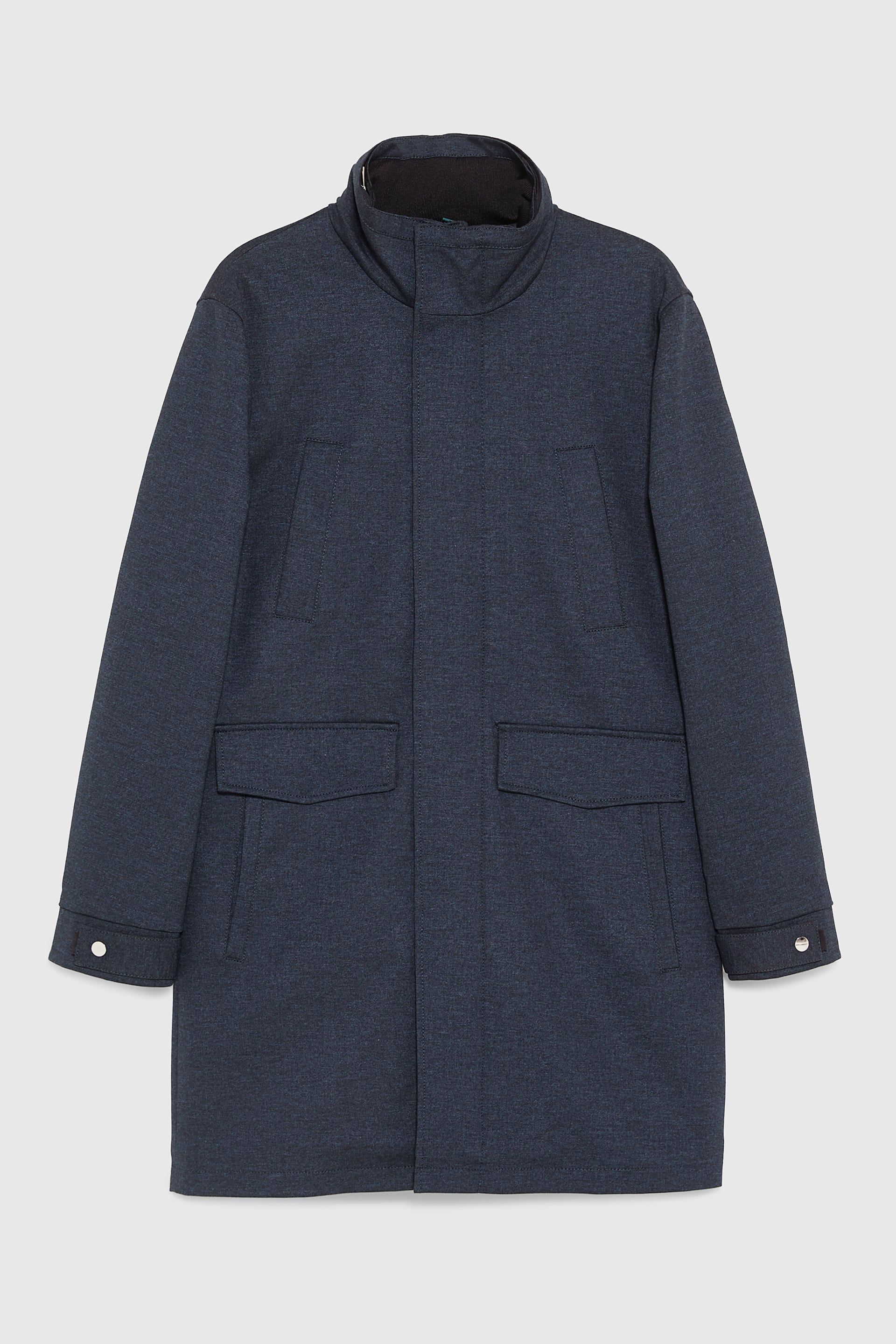 Image 6 of PUFFER JACKET from Zara