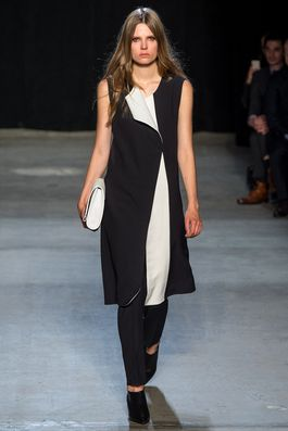 Narciso Rodriguez Spring 2015 Ready-to-Wear Fashion Show: Complete Collection - Style.com