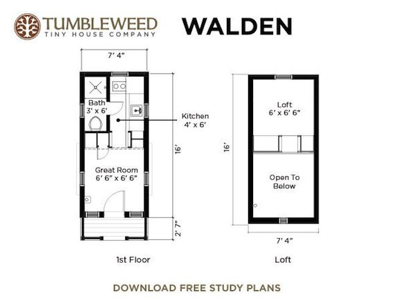 Awesome Walden Floor Plan