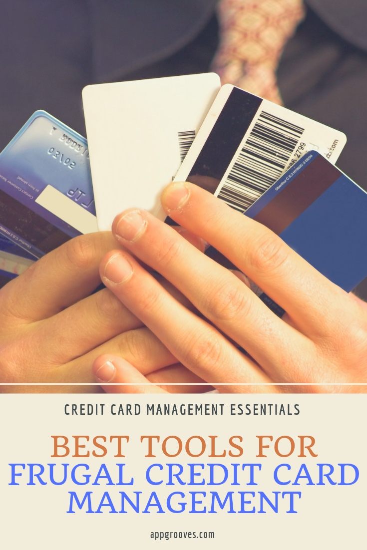 Best Credit Card Manager Apps AppGrooves Get More Out