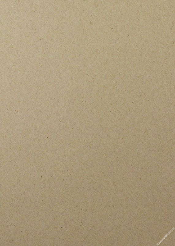 Taupe Brown 5x7 Recycled Cardstock 80#