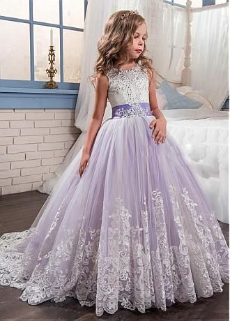 Plus Size Flower Girl Dresses – Fashion dresses