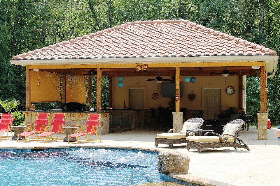 Outdoor Living | Little Rock Pool Builders | Elite Pools ... on Elite Pools And Outdoor Living id=21797