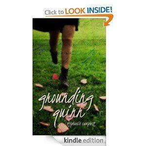 Grounding Quinn good book
