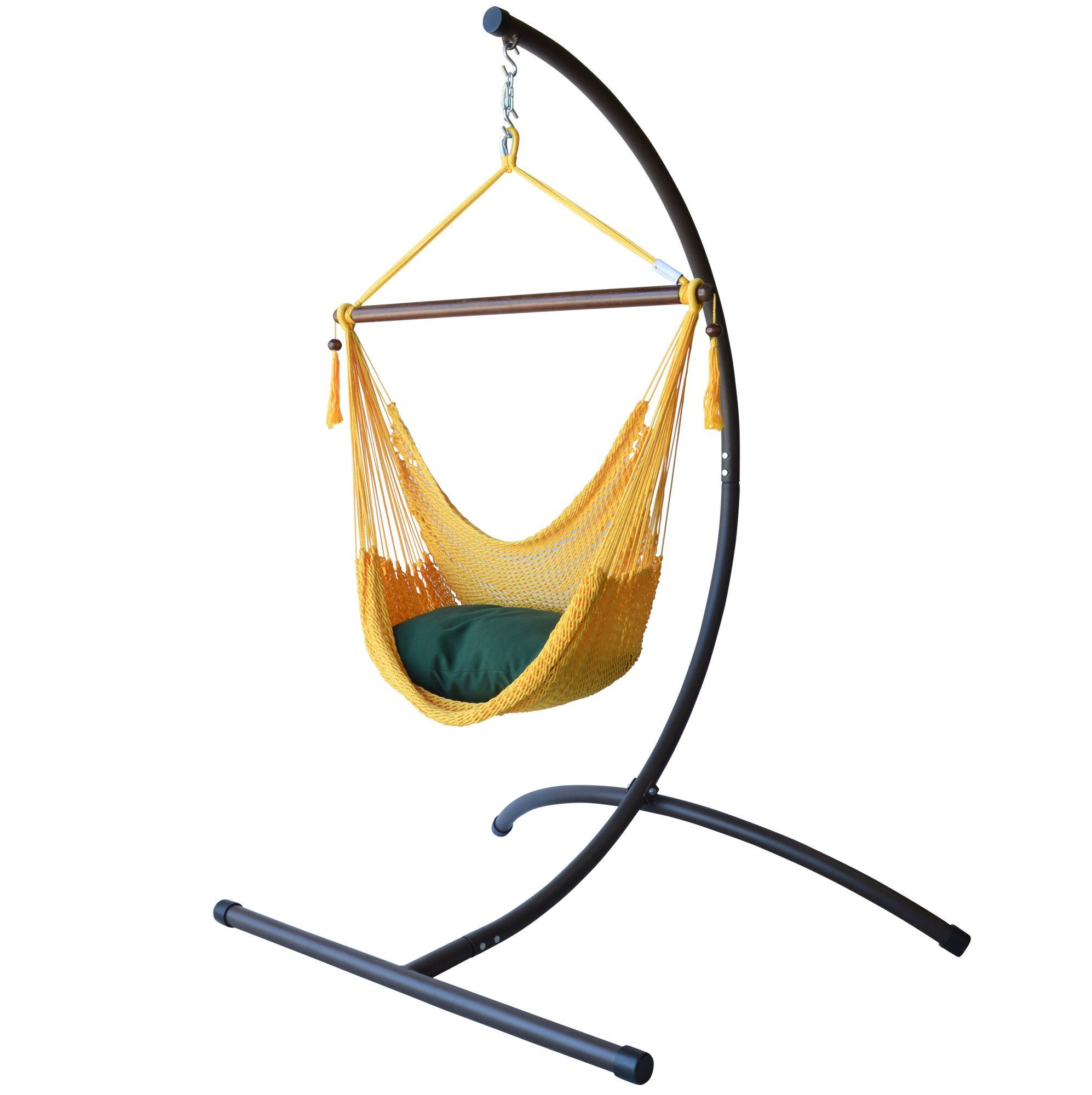 maraon standaard stand hammock chairs hangstoel hanging of collection chair maranon
