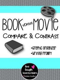 compare contrast book to movie Top 10 differences between the book and the movie 1) the movie takes place in the midwest, not in syracuse, new york 2) the mascot only changes once in the movie, from trojan to hornet 3) melinda meets heather on the school bus in the movie, not in the cafeteria.
