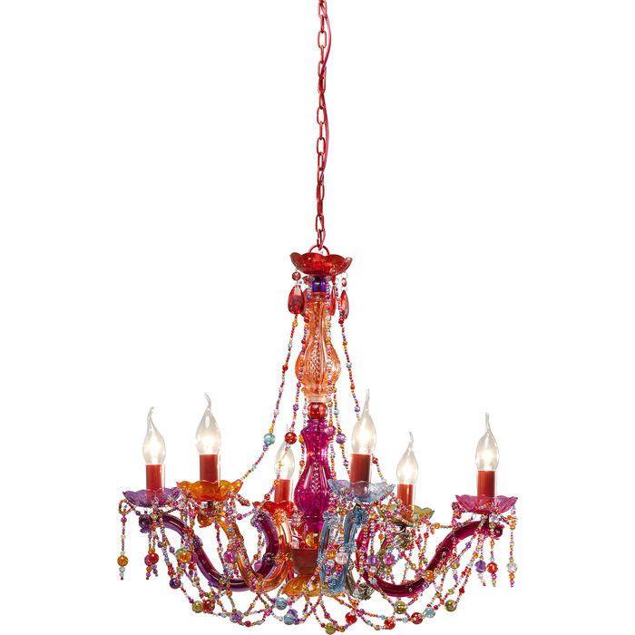 Pendant Lamp Ibiza Feeling 6 Lite Pendant Lamp Design Ceiling Lights
