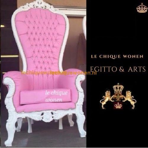 Collectie Romantica /Glamour | Le Chique Wonen